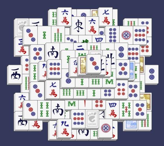 Mahjong ke stažení, který vám zde nabízíme, se od klasické hry Mahjong poměrně zásadně liší