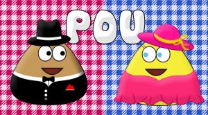 Hra Pou - Facebook